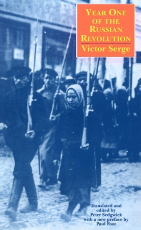 Year One of the Russian Revolution: 2nd edition